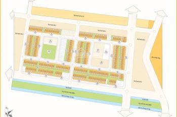 Cần bán đất lô góc 3 mặt tiền đường 30m dự án Dũng Liệt giá ngoại giao 0949809503