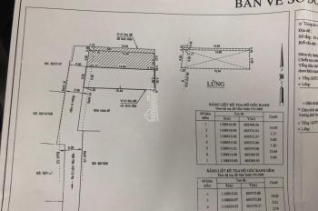 Bán nhà cấp 4 HXH 60 Lâm Văn Bền, P. Tân Kiểng, Quận 7