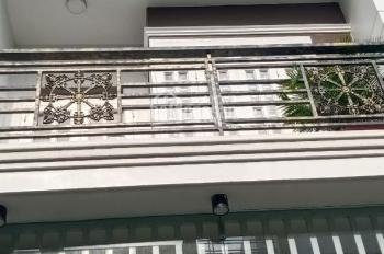 (Chính chủ), 1 trệt, 3 lầu, HXH, 4 PN, trung tâm Quận Bình Tân, SHR, giá 2,28 tỷ. LH: 0792729755