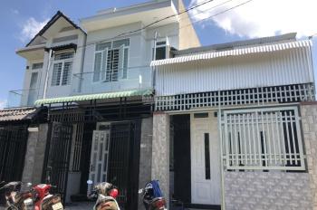 Bán nhà Bùi Hữu Nghĩa, Tân Vạn, Biên Hòa: 4,5 x 15m, giá: 1,77 tỷ