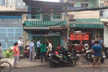 Bán nhà MT hẻm Nguyễn Ngọc Lộc, phường 14, Quận 10, DT 6x22m giá 22 tỷ, LH: 0947.332.552 Hoàng Sang