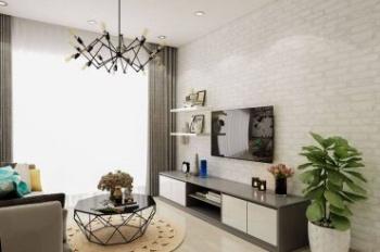 Cho thuê căn hộ chung cư B1 Trường Sa 60m2, 2PN, full nội thất đẹp, thoáng mát. LH: 0906399383
