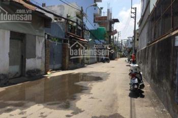 Bán gấp căn nhà nát 4x14m, 56m2, 2PN, 750tr, SHCC, gần UBND Vĩnh Lộc B, Bình Chánh, LH: 0898708919