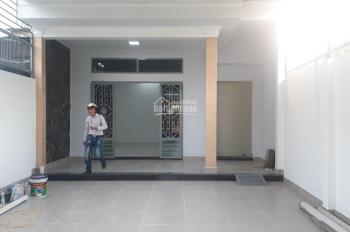 Nhà cấp 4, mặt tiền cực đẹp để đầu tư Lê Lợi, Hóc Môn, 95m2, sổ hồng, 1,4 tỷ