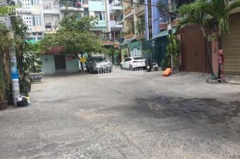Bán nhà hẻm 8m đường Trần Hưng Đạo, P2, Q5 (7m x 13m) 3 lầu, chỉ 13.5 tỷ