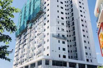 Bán căn hộ CT4 VCN Phước Hải căn góc 93,5m2 mặt đường Số 4