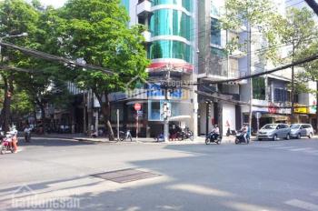 Bán nhà 224 đường Bắc Hải, DT: 3.7x22m, nhà 6 tầng, giá 16 tỷ