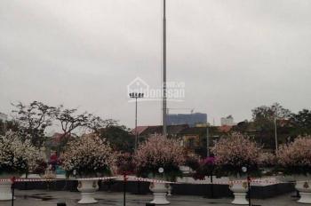 Nhà mặt Minh Khai, Hồng Bàng, Hải Phòng, tầng 1