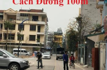 Bán đất Ngõ 11 Nguyễn Văn Cừ,P.Hồng Hải.Oto đỗ cửa,Cách đường 100m !!!