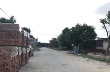 Gia đình cần bán đất tại khu chung cư Hồng Thái - An Dương, 105m2, giá 660tr. LH 0931.235.990