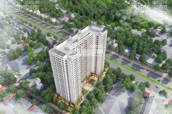 65m2 chung cư Phương Canh mặt đường 32 cạnh chợ Nhổn giá 1,1 tỷ. ĐT 0982896136