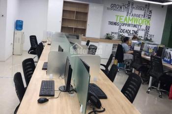 Chính chủ cần cho thuê gấp tòa văn phòng giá rẻ nhất Quận Thanh Xuân 200m2 chỉ với 30tr/th