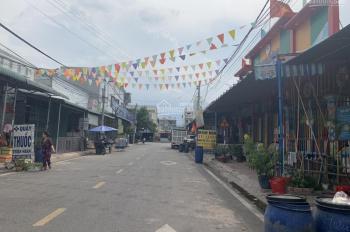 Bán lô đất 150m2 trong khu dân cư Việt Sing Vsip 1, 5x30, 100% thổ cư, sổ hồng riêng, giá tốt