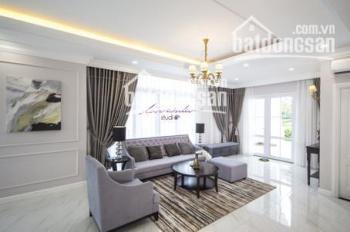 Cần tiền bán gấp căn hộ cao cấp Park View Phú Mỹ Hưng, DT 106m2 giá 3.5 tỷ TL. LH 0937809539