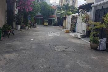 Đất trống mặt tiền đường Số 69, Tân Quy, Q7 4x20m giá 8tỷ6