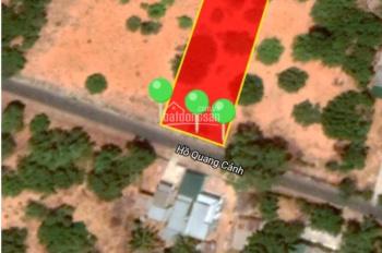 Cần bán 2000m2 đất tại khu vực xã Thiện Nghiệp thành phố Phan Thiết, Bình Thuận