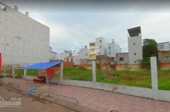Cần bán đất chính chủ MT Nguyễn Hậu, quận Tân Phú, DT 5x16m giá từ 3tỷ2, sổ riêng. LH 0934788804