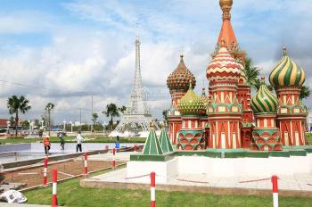 Cát Tường Phú Sinh Eco City giá rẻ 990 triệu/74 m2, SHR, giá đầu tư