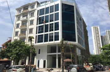 Chính chủ cho thuê sàn văn phòng tại Lê Văn Lương, diện tích 160m2