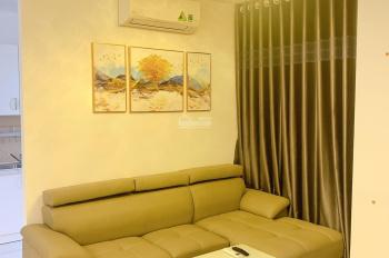 Cho thuê CH Saigon Mia 2PN view hồ bơi, full nội thất đẹp, 17tr/th tặng 1 năm phí QL. LH 0946867694