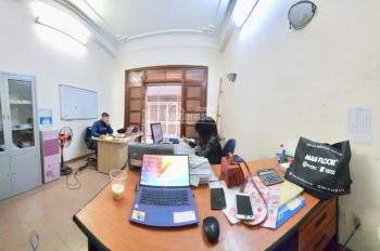 Cho thuê mặt bằng tầng 1 VP Cty, KD online, số 14 ngõ 99 Nguyễn Chí Thanh, giá 4,5tr/th