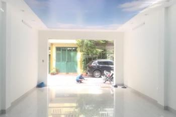 Phân lô, ô tô, vỉa hè tại Trung Kính, Mạc Thái Tổ. DT 65m2 x 6.5T, MT 5m, LH 0984056396
