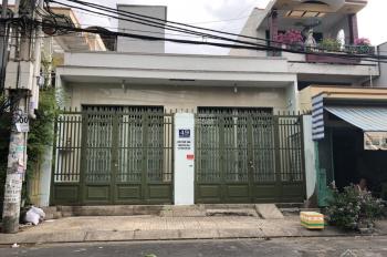Cho thuê mặt tiền khu đông đúc  đường Gò Dầu, Phường Tân QUý, Quận Tân Phú