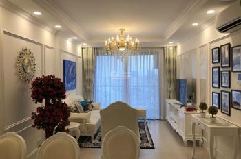 Cho thuê căn hộ The Gold View, giá rẻ full nội thất, 2PN view Bitexco Q1, LH 0937057990