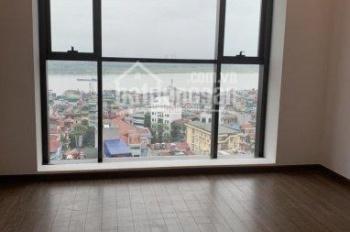 Cho thuê căn hộ 3PN đồ cơ bản, giá 22 triệu/th tại CC Sun Grand City Lương Yên, LH: 0888 465 488