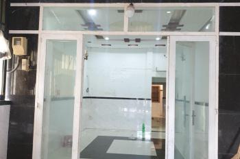 Nhà mặt tiền 4x20m, 5tr/th, Thạnh Xuân, sát Gò Vấp, Q12