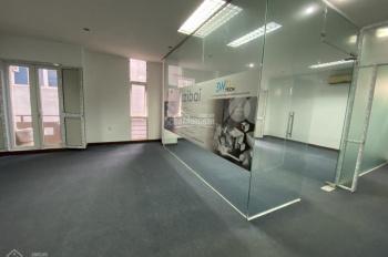 Cho thuê VP phố Thái Hà DT 50m2 - 70m2 giá từ 12 - 14 triệu/sàn/th, sàn mới độc lập riêng biệt