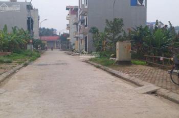 Cần bán gấp 70m2 đất đấu giá Đồng Mai
