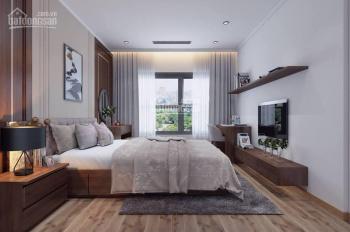 Cần bán căn chung cư toà nhà D Vinaconex gần công viên Cầu Giấy - Dịch Vọng 65m2 2PN 1WC nhà đẹp