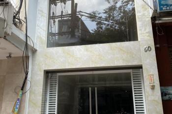 Cho thuê nhà nguyên căn mặt tiền phố P10, Q5