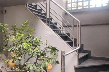 Cần bán gấp nhà 5 tầng Vũ Hữu, Thanh Xuân, 100m2, MT 5,5m, 9.3 tỷ, ô tô tránh KD, để lại nội thất