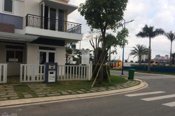 Nhà phố Compound Rosita Khang Điền 5x23.8m 1 trệt 2 lầu 4PN gần VX Phú Hữu Q9 TT 5.1tỷ, 0907268123