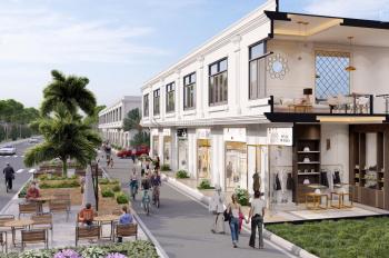 Ra mắt sản phẩm đất và nhà 2 tầng cho thuê chợ đầu mối Đồng Cát mới, chợ trung tâm Nam Quảng Ngãi