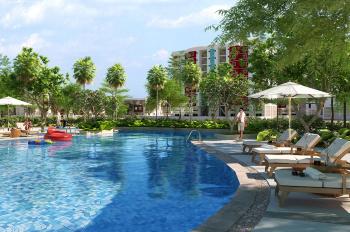 Bán căn trệt shophouse block A6, chung cư DTA Nhơn Trạch, giá 660 triệu, LH chính chủ: 0909261196