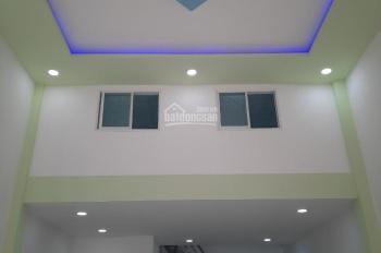 Nhà sổ hồng riêng 45m2 rẻ nhất thị trường ngay ngã tư Bình Thung, Dĩ An, Bình Dương