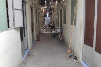 Bán gấp dãy trọ 12 phòng 160m2, mặt tiền đường Nguyễn Thị Sóc, Hóc Môn, 1,25 tỷ