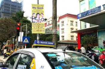 Cho thuê nhà mặt phố đẹp thuận lợi kinh doanh tại Cầu Giấy Hà Nội