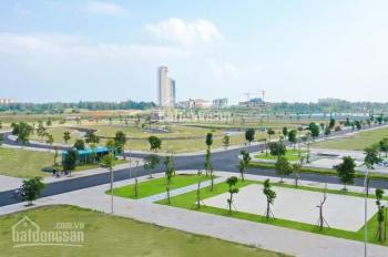 5 suất ngoại giao đường 33m cuối cùng dự án ngay sân golf quốc tế Đà Nẵng thanh toán tầm 1.4 tỷ