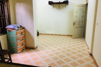 Bán căn hộ tập thể tầng 5 gần khu đô thị Yên Hòa