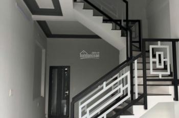 Cho thuê nhà mới hẻm 5m Lê Trọng Tấn, Q.Tân Phú 4 x 14 - 1 lầu - 2PN, 2Vs giá tốt
