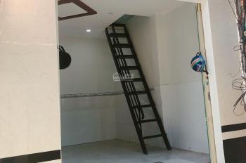 Bán nhà mini hẻm 198 Nguyễn Trung Trực, nhà mới vô ở ngay, giá rẻ nhât khu vực