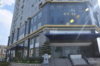 Bán căn hộ đẹp nhất chung cư CT12 Văn Phú