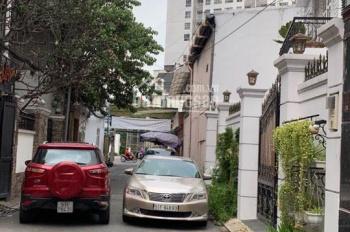 Chính chủ cho thuê nhà mới ngay trung tâm 371/1A Hai Bà Trưng, P. Tân Định, Quận 1