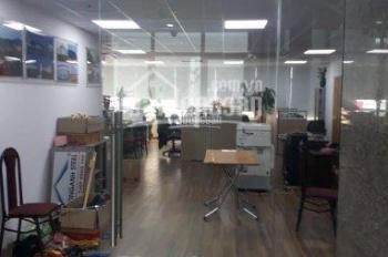 Cho thuê sàn văn phòng tại ngõ 168 Nguyễn Xiển, DT 100m2 sàn thông đẹp