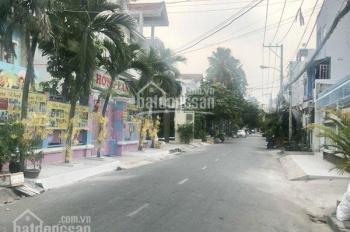 Bán đất nền xây nhà trọ khu đường Số 37, Tân Quy, quận 7