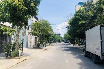 Bán lô đường 7m5 lề 4m Trần Cừ - KDC Phần Lăng - Thanh Khê